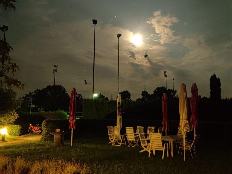 Flutlicht Tie-Break-Turnier 2021